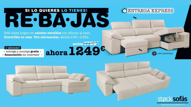 Personaliza tu sofá